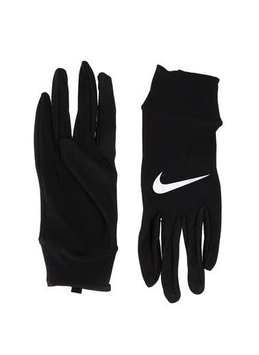 Nike Fitness Eldiveni Siyah